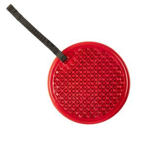 Diffuser Lens in Red for Nomad® Prime & P56